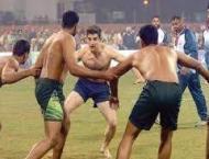 Chaudhry Zahoor Elahi Shaheed Kabaddi Cup from Nov 22