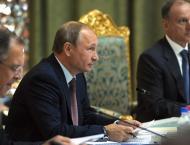 Putin to Take Part in CSTO Summit, to Meet With Kazakh President  ..