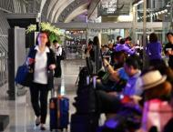 Thailand waives visa-on-arrival fees for 21 countries