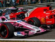 Formula One Grand Prix in Vietnam's Hanoi starting from 2020 offi ..