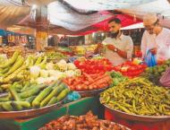 Winter vegetables, fruit arrive in capital markets; price remains ..