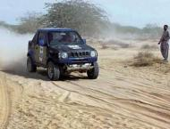 Women among 60 car racers listed to join 3rd Thal Jeep rally