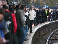 British men make longer commute journeys than women: data
