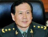 Chinese Defense Minister Leaves for US to Take Part in Security I ..