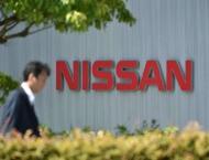 Nissan first-half profit slumps on rising costs