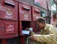Six posts are lying vacant in Havlian Post Office from last many  ..