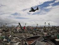 Philippines marks five years since its deadliest storm