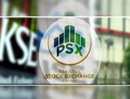 Profit rates of different companies in Pakistan Stock Exchange