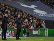 Spurs lucky to play at Wembley, says Pochettino