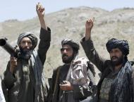 Ongoing Standoff Between Afghan Government, Taliban Movement