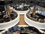 Oil prices, stock markets slide; dollar higher