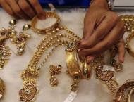 Woman steals gold from employer in Abu Dhabi; tries to sell on In ..