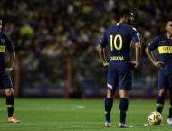 River, Boca, ready to rumble in all-Argentine Copa Libertadores f ..