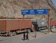 Progress in Afghan Peace Process to Boost Country's Trade With Pa ..