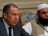 Afghan, Taliban Direct Talks Likelier Than Ever With Russian Effo ..