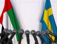 UAE-Sweden Business Council announced in Stockholm