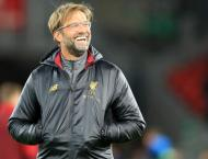 Klopp wrestles with Liverpool's midfield dilemma