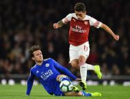 Gritty Torreira brings added steel to Arsenal