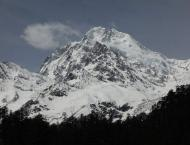 Glacier retreat may endanger people in Asia: expert