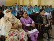 One-day cancer awareness seminar held at Women University