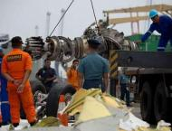 Indonesia calls off the search for Lion Air crash victims