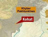 40 outlaws arrested in Kohat