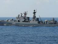 Russia, Japan Launch Joint Naval Drills in Gulf of Aden - Militar ..