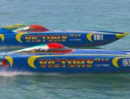 Top two spots for Victory Team boats in Key West World Championsh ..