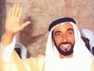 Zayed led UAE's transition to modern age: Gargash