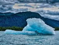Scientists warn of less water supply over melting glacier after 2 ..
