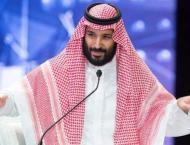 Saudi Crown Prince's Entourage Discussed Killing Enemies Before K ..