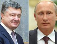 Putin, Poroshenko Had No Contacts at Sunday Events in Paris - Kre ..