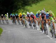 National Cycling men/women Championship next month