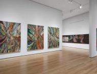 'Modulated Ambiguities' continues to attract art lovers
