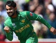 Hafeez jumps big in ICC Rankings