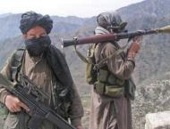 Afghan Forces Kill 117 Militants During Taliban Attacks in Ghazni ..