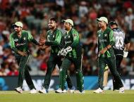 Pakistan leads second-ranked India by 11 points in ICC Men's T20I ..