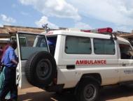 11 boys die in Uganda boarding school fire