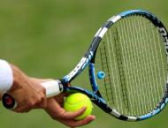 11 matches played in Jr tennis