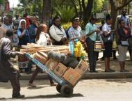 Kenya arrests 2,000 in public transport safety crackdown