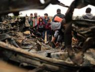 Deadly Israeli Gaza operation threatens to derail truce efforts