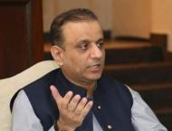 Aleem Khan orders SWM to ensure cleanliness of railways colonies ..