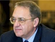 Russian Senior Diplomat Expects New UN Envoy for Syria to Come to ..