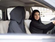 Saudi women to drive family cabs in Kingdom soon
