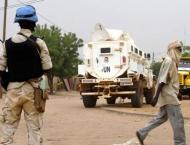 3 civilians killed in attack on UN contractor in Mali