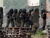 IS Members Planning Attacks in Dushanbe Recruited via Internet -  ..