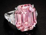'Incomparable' pink diamond could smash record at Geneva auction ..
