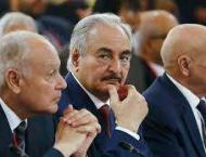 Libya warlord casts shadow over Italy's bid to solve crisis
