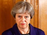UK Prime Minister Theresa May Calls for 'Urgent, Ambitious' WTO R ..