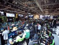 S. Korea's biggest game fair set to open in Busan